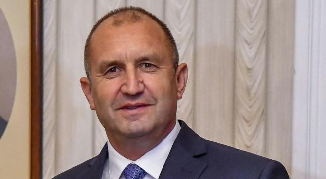 Румен Радев ще гостува утре на Техническия университет-Габрово