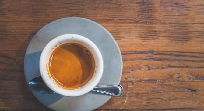 Кафе, изплюто от прилеп, е хит в Мадагаскар