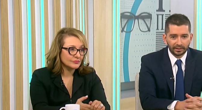 Анализатори: Може би Радев се стреми към президентски режим