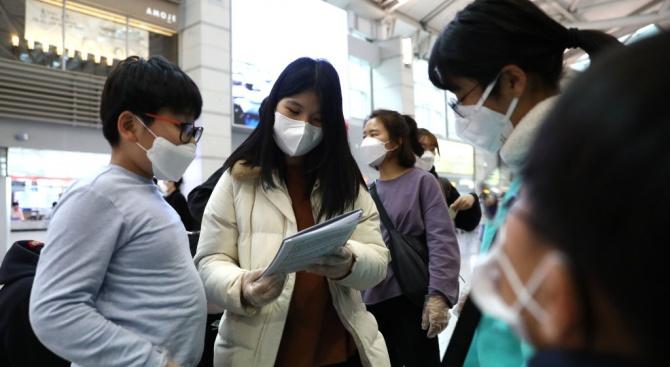 През следващата седмица у нас пристигнат първите тестове за коронавируса