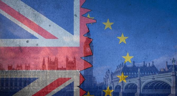 Европарламентът гласува Брекзит