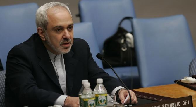 Иран: Доналд Тръмп предложи кошмар за мира