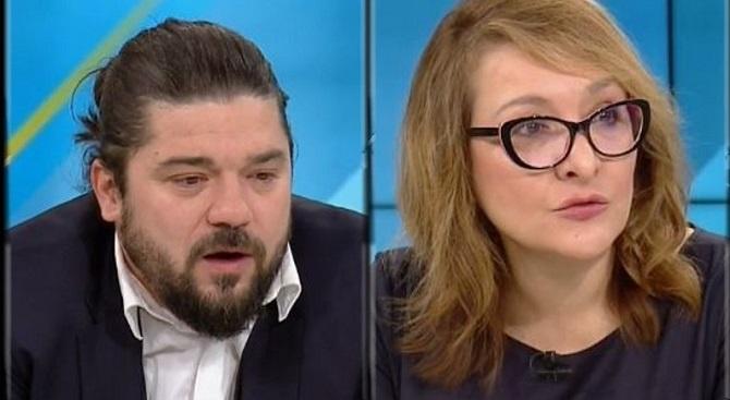 Проф. Христова: Политическите сили в НС нямат интерес от предсрочни избори