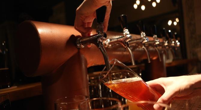 Евтина бира ще се лее на Острова за Брекзит