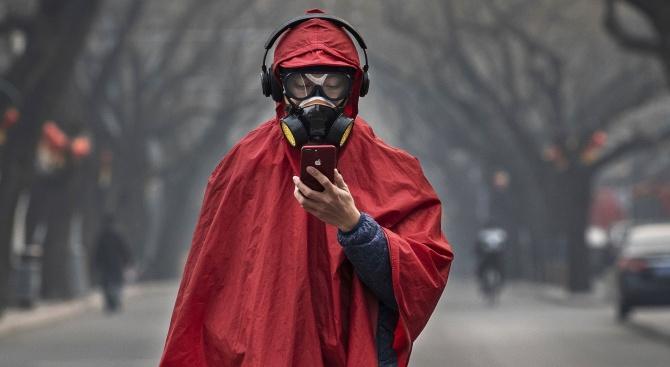 Заплахата от китайския вирус силно преувеличена?