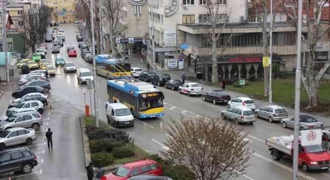 Спартански: Плевен е единственият град у нас със 100% екологичен градски транспорт