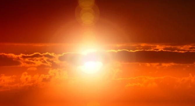 НАСА и Европейската космическа агенция изследват Слънцето