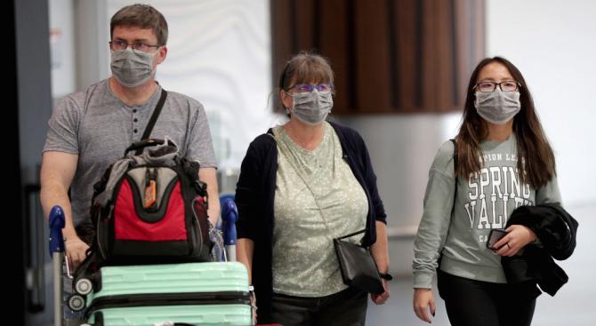 Трима от четиримата българи в Ухан искат да напуснат Китай