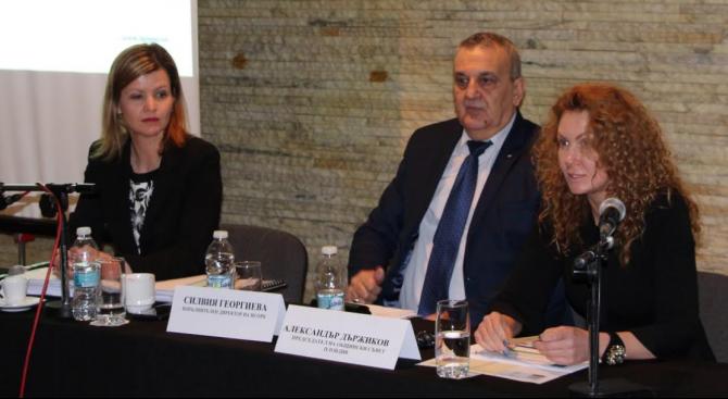МРРБ: Пловдив е предложението за основен център на растеж на Южен централен район в програмния период 2021-2027 г.