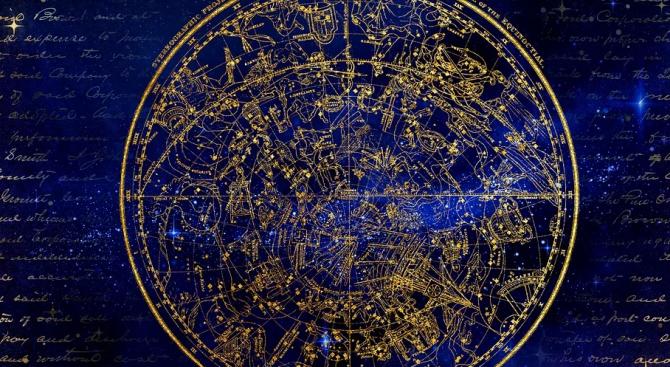 Луната е в знак Овен до 02:29ч на 1 февруари