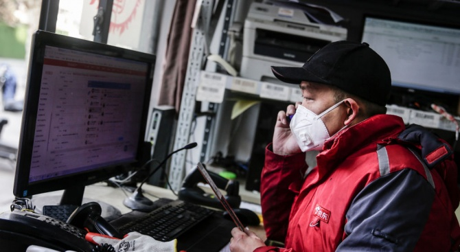 Броят на починалите в Китай от новия коронавирус достигна 170