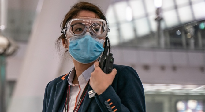 Новият китайски вирус може да се появи в Русия в