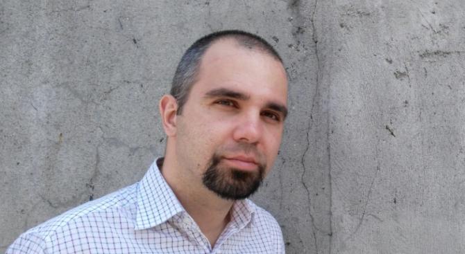 Първан Симеонов: Българите ще харесат действията на Гешев