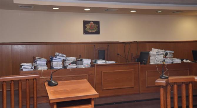 Доживотен затвор за убиеца на 7-годишната Кристин от Сотиря поиска обвинението