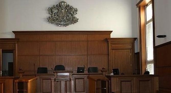 Районната прокуратура в Плевен задържа за 72 часа лице с