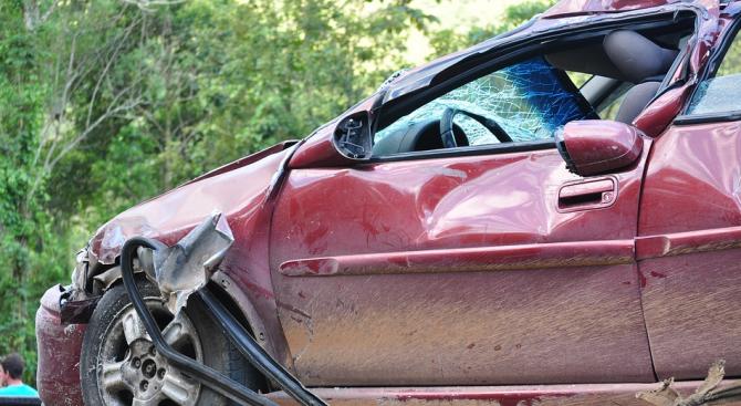 В Пазарджишко се отчита увеличаване на жертвите при катастрофи
