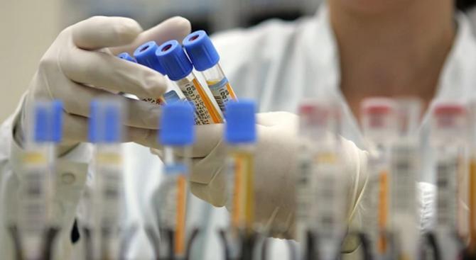 Съмнения за пациент с коронавирус в Солун