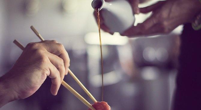 Ферментиралите соеви продукти намаляват риска от преждевременна смърт