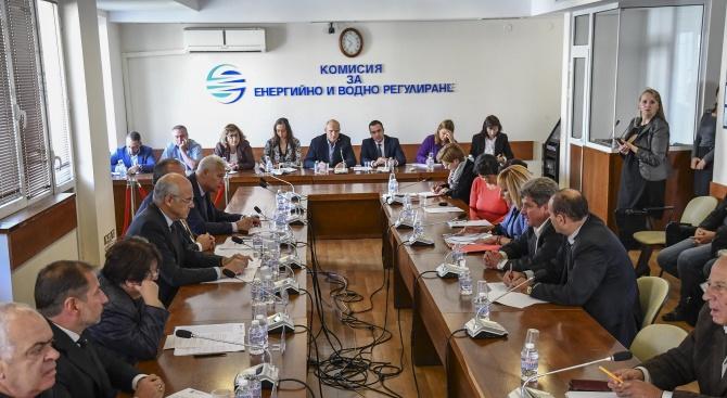 Проект за единната регулаторна отчетност на електроразпределителните дружества бе представен в КЕВР