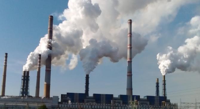 """Парламентът задължи правителството да оздрави """"ТЕЦ Марица Изток 2"""""""