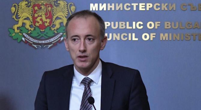 Красимир Вълчев: Професионалните направления получават допълнително финансиране