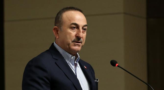 Мевлют Чавушоглу: България за нас е не просто съсед, а съюзник и приятелска държава
