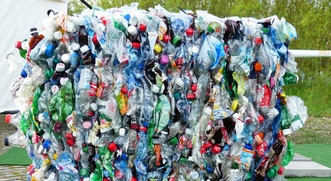 Край на пластмасовите отпадъци във Франция