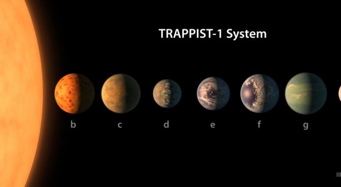 """Телескопът """"Спицър"""" на НАСА приключи мисията си след 16 години работа"""