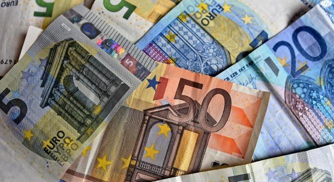 Ето какво се случи с икономическия растеж в еврозоната в края на 2019 година