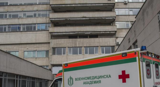 От ВМА разкриха информация за престоя на българите, пристигащи от Китай утре