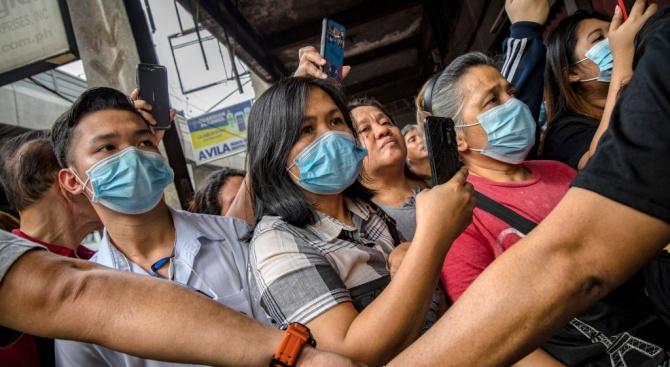 Китайски експерт: Човек може да се зарази повторно с коронавируса