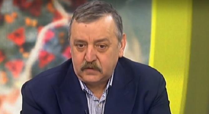 Проф. Кантарджиев: Коронавирусът е сериозна заплаха за света
