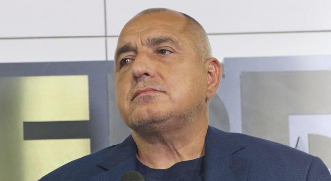 Борисов свика съвещание заради заразата от Китай