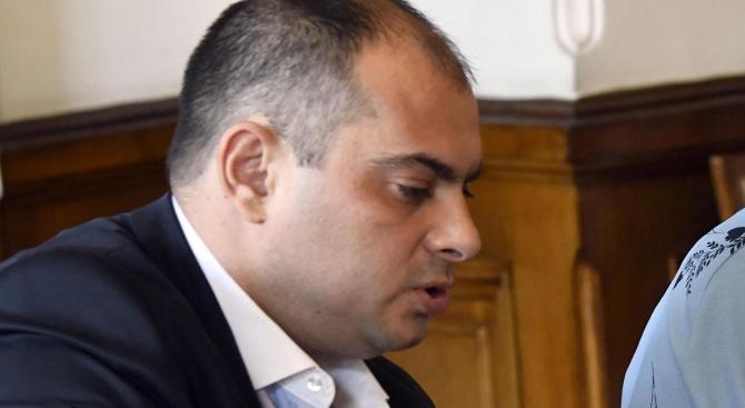 Филип Попов: Румен Радев изпълнява предизборните си обещания - търси решения на проблемите
