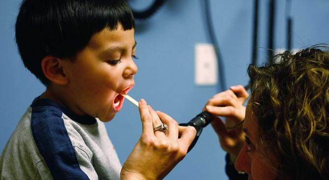 Специалист: Антибиотикът не се предписва веднага при грип