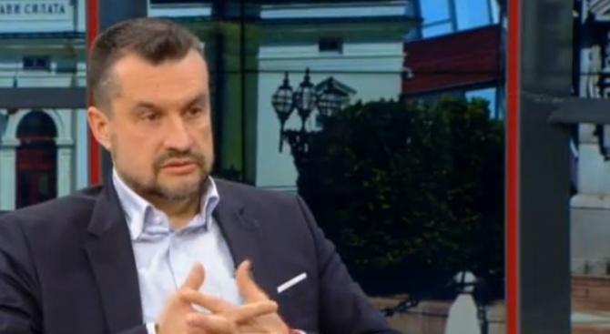 Началникът на кабинета на президента: Не могат да подслушват Радев