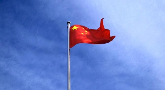 Китайското посолство в София излезе със специално съобщение във връзка