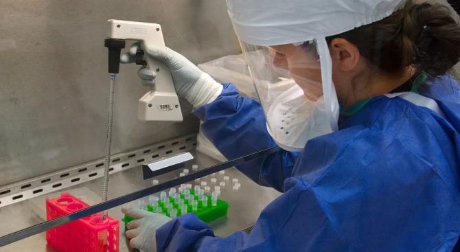 В Италия изолираха коронавируса