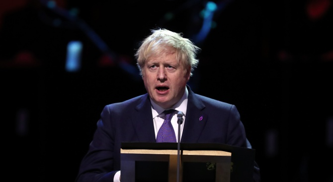Борис Джонсън разкри при какви условия ще откаже търговско споразумение с Брюксел