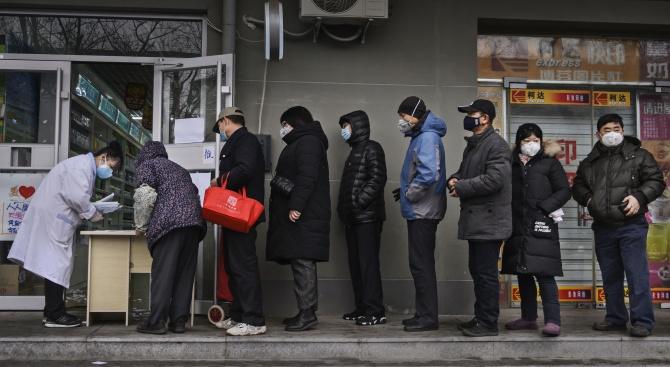 Журналист за коронавируса: За първи път броят на излекуваните е повече от броят на починалите