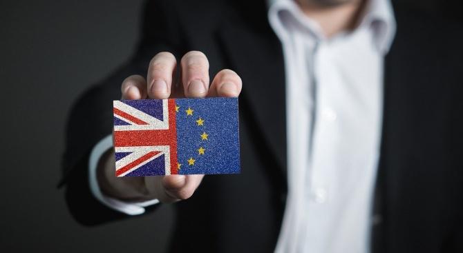 Европейската комисия прие насоки за бъдещите преговори с Обединеното кралство.