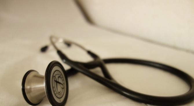 Агресивен пациент си - отказват ти лечение