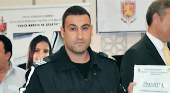 Прокуратурата погна Данчо Катаджията