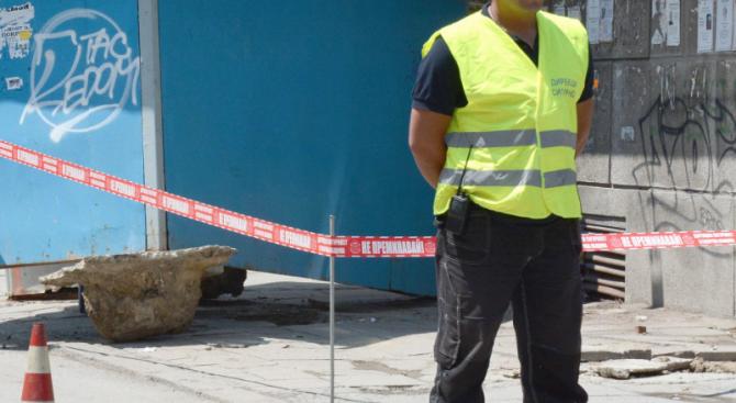 Разкриха подробности за шофьора, блъснал и убил дядо на спирка в Сливен
