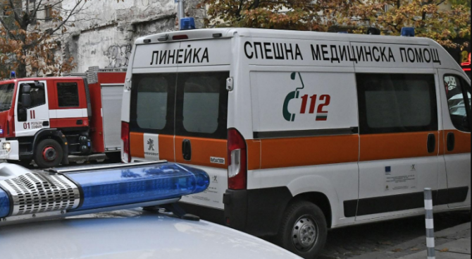 Служители на РУ- Ихтиман издириха и задържаха трима, причинили леки