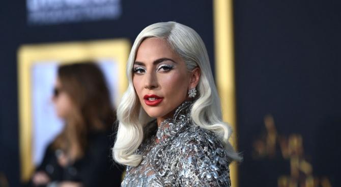 Лейди Гага залюби бизнесмен
