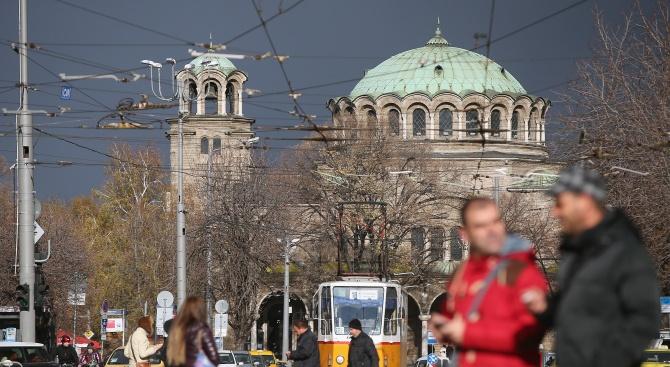 България е на 11-то място в ЕС по привличане на чуждестранни туристи