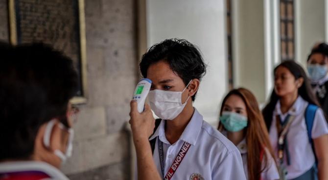 Българи са напускали Китай без надлежни проверки за коронавируса, разкри