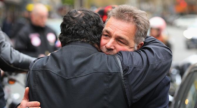 """Необичайно приятелство свърза бащите на убиец и жертва от """"Батаклан"""""""