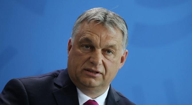 Унгарският премиер Виктор Орбан каза, че търси съюзници за консервативна
